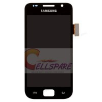 Samsung Galaxy S I9001 LCD Screen Without Frame Module - Black