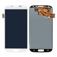 Samsung Galaxy S4 I9505 LCD Screen With Digitizer Module - White