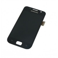 Samsung Galaxy SL i9003 LCD Screen With Touchpad Digitizer - Black