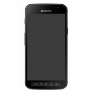 Samsung Galaxy Xcover 4 LCD Screen With Digitizer Module - Black
