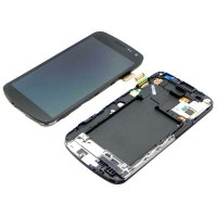 Samsung Galaxy Nexus i9250 LCD Screen Complete Module- Black