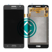 Samsung Galaxy Grand Prime G530h LCD Screen With Digitizer Module - Black