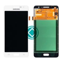 Samsung Galaxy Grand Prime G530h LCD Screen With Digitizer Module - White