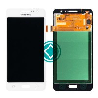 Samsung Galaxy Grand Prime G530h LCD Screen With Digitizer Module White