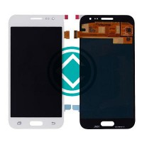 Samsung Galaxy J2 LCD Screen With Digitizer Module - White