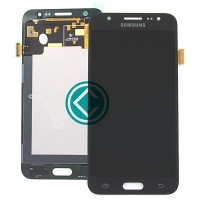 Samsung Galaxy J5 LCD Screen Module Black