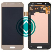 Samsung Galaxy J5 LCD Screen With Digitizer Module Gold