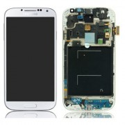 Samsung Galaxy S4 I9500 LCD Screen With Digitizer Module - White