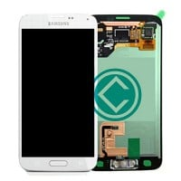 Samsung Galaxy S5 LCD Screen With Digitizer Module - White