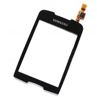 Samsung Galaxy Mini S5570 Digitizer Touch Screen - Black