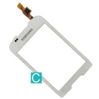 Samsung Galaxy Mini S5570 Touch Screen Module - White