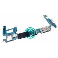 Samsung Galaxy A6 Plus 2018 Motherboard PCB Board Module