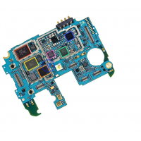 Samsung Galaxy S4 I9500 Motherboard Replacement