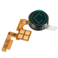 Samsung Galaxy Note 3 N9006 Power Key Flex Cable And Vibrator