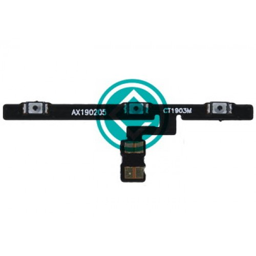 Xiaomi Mi 9 Side Key Flex Cable Module