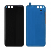 Xiaomi Mi6 Battery Door Replacement Module - Black