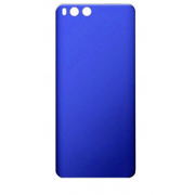 Xiaomi Mi6 Battery Door Replacement Module - Blue