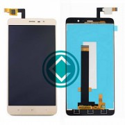 Xiaomi Redmi Note 3 Pro Special Edition 152.mm LCD Screen With Digitizer Module - Gold