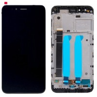 Xiaomi Mi A1 Spare Parts + LCD Screen + Display Replacement