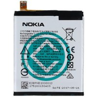 Nokia 5.1 Battery Replacement Module