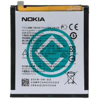 Nokia 6.1 Plus Battery Replacement Module