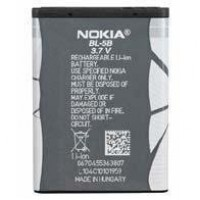 Nokia 5300 Battery