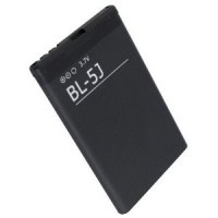 Nokia Lumia 520 Battery