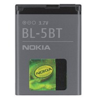 Nokia N75 Battery BL-5BT