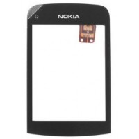 Nokia C2-03 Touch Screen Digitizer Module - Black