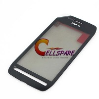 Nokia 603 Touch Screen Digitizer Module - Black