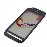 Nokia 603 Touch Screen Digitizer Black