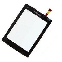 Nokia X3-02 Digitizer Touch Screen Module - Black