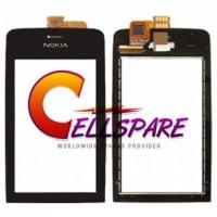 Nokia Asha 309 Touch Screen Digitizer Module - Black