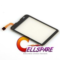 Nokia C3 01 Touch Screen Digitizer Module - Black