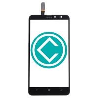 Nokia Lumia 1320 Digitizer Touch Screen Module - Black