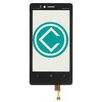 Microsoft Lumia 810 Digitizer Touch Screen Module