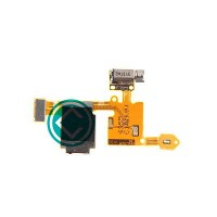 Nokia Lumia 730 Headphone Jack Flex Cable Module