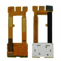 Nokia 3600S Keypad Flex Cable Module