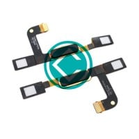 Nokia 5 Fingerprint Sensor Flex Cable Module - Black