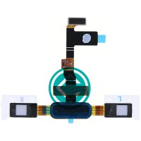 Nokia 8 Fingerprint Sensor Flex Cable Module - Black