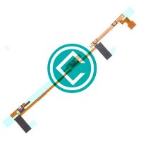 Nokia Lumia 1520 Side Key Volume Button Flex Cable Module