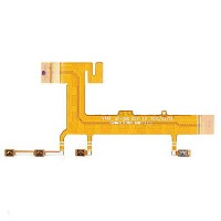 Nokia Lumia 625 Side Key Flex Cable Replacement Module