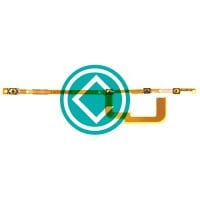 Microsoft Lumia 925 Side Key Flex Cable Module