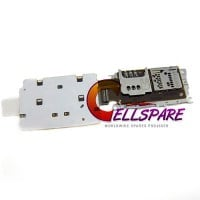 Nokia X3 02 Keypad Flex Cable Ribbon Module