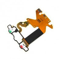 Nokia X5 Main Keypad Flex Cable Module