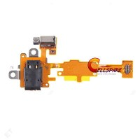 Nokia Lumia 630 Earphone Jack Flex Cable