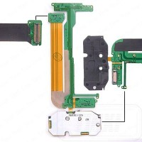 Nokia N95 Main Flex Cable Without Slider