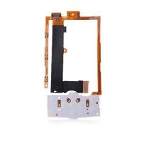 Nokia X3 00 Main Rail Slider Flex Cable Module