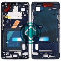 Nokia 9 PureView Middle Frame Housing Panel Module - Blue