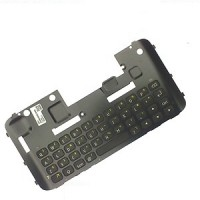 Nokia E7 Keyboard Black